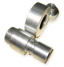 Precision Machined Components-Magnus Screw Products