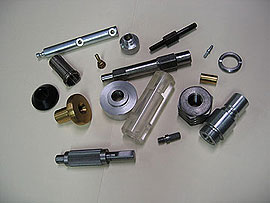 Magnus Screw Products-precision machined components